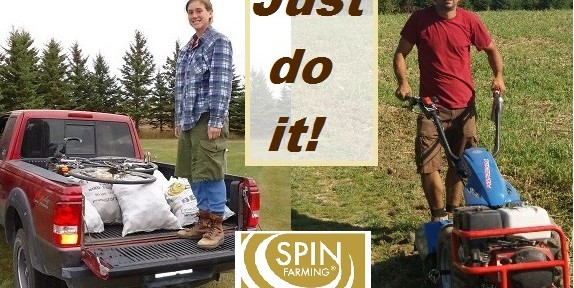 10 Characteristics of Successful SPIN Farmers