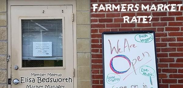 Member Meetup with Elisa Bedsworth, Ivanhoe Farmers Market