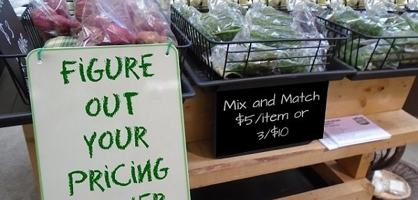 What's Your Pricing Power? Just Ask.
